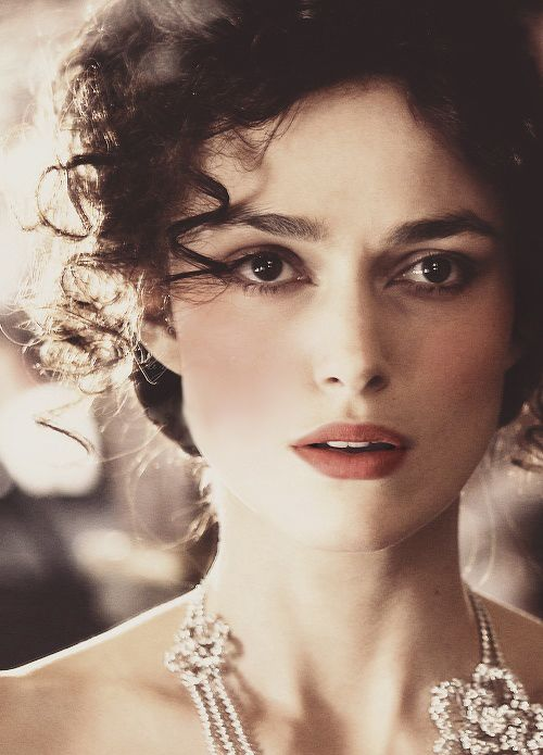 Anna Karenina, beautiful film and music score