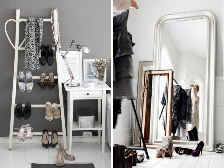 Kotoilutaidetta blogin muodossa: Order Home Inspiration, Floors Mirror, Order Homeinspir