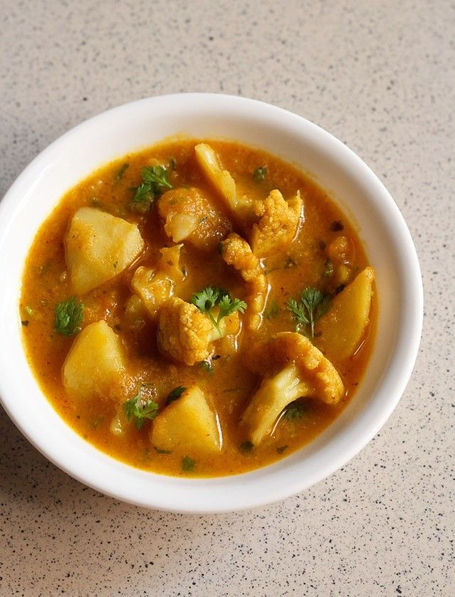 collection of 18 gobi recipes. cauliflower is widely used in indian cooking. gobi can be made alone or in combination with other veggies.