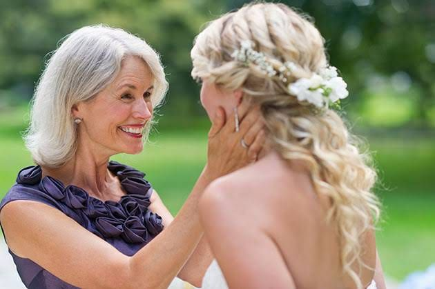 What Every Mom Is Thinking on Her Daughter's Wedding Day