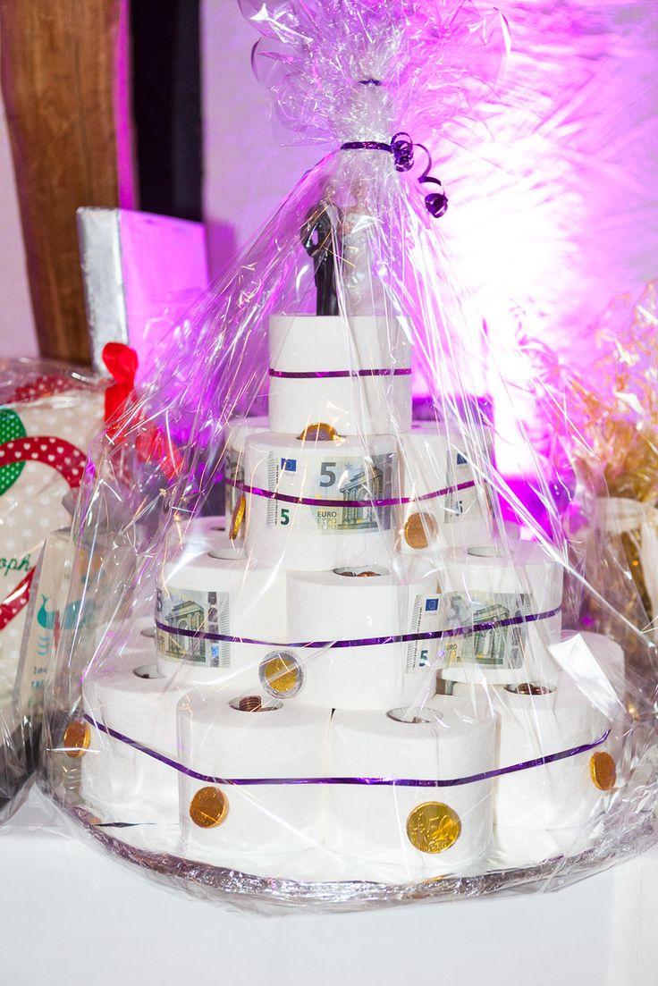 Originelle Geldgeschenke zur Hochzeit » Malte Reiter Fotografie