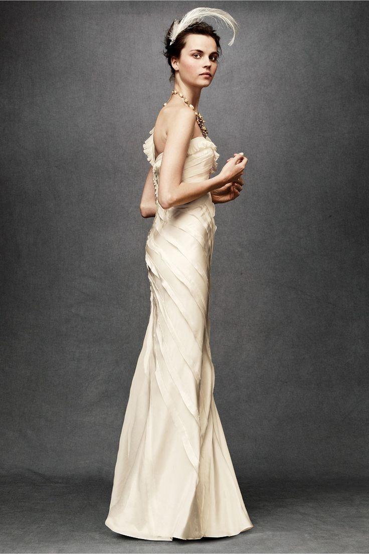 11 besten white Bilder auf Pinterest | Hochzeitskleider, Traumkleid ...