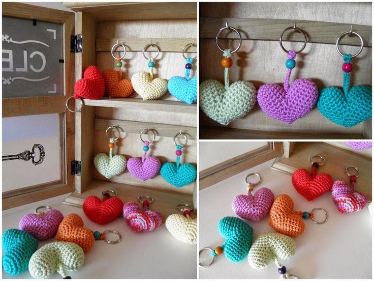 823 besten crochet/amigurumi/macramé Bilder auf Pinterest | Stricken ...
