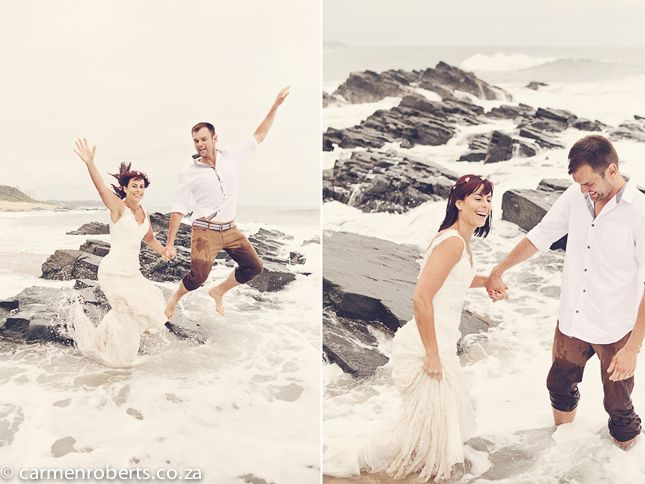 Carmen Roberts Photography, Neil and Maryke 16. Trash the Dress, after the Wedding.