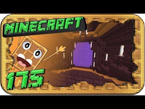 http://minecraftstream.com/minecraft-gameplay/a-portal-to-the-testing-world-minecraft-gameplay-part-175/ - A PORTAL TO THE TESTING WORLD? - Minecraft Gameplay part 175  In this episode of Minecraft 1.12.2, we take a break from working on the slime farm to do some overdue work in the base. We're building a new Nether Portal to replace the old portal shack outside, and we're also constructing a new portal to allow us to walk back and forth from the...