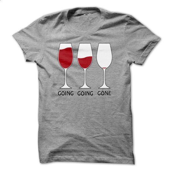 Going Wine - #design t shirt #navy sweatshirt. CHECK PRICE =>…