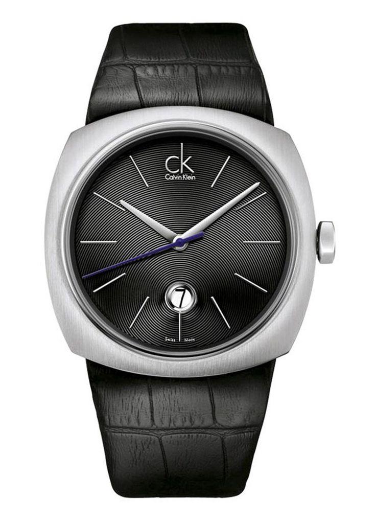 Calvin Klein Watch Man Watches Gents Designer