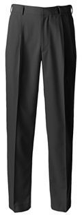 Big & Tall Grand Slam Ultimate Classic-Fit Performance Stretch Pleated Golf Pants