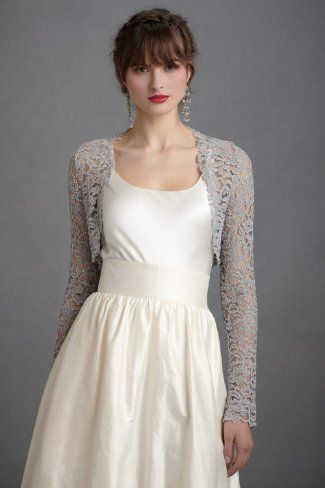 Best 25 wedding gown cover up ideas on pinterest cover up long sleeve lace wedding gown cover up junglespirit Image collections