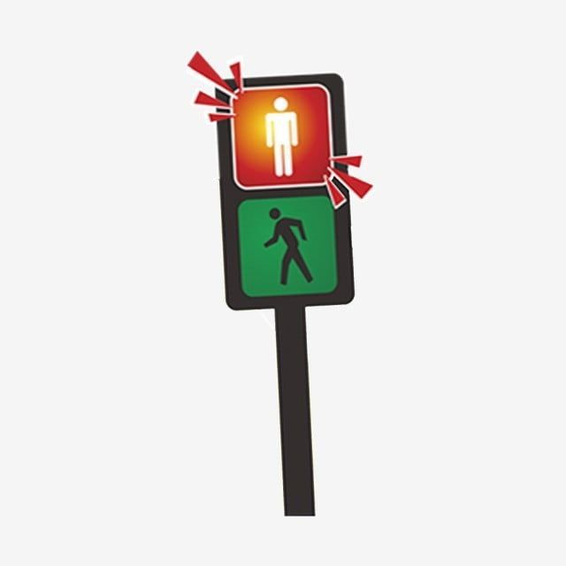 Hand Drawn Cartoon Traffic Light Png Element Png And Psd Cartoon Drawn Element Hand Light Png Psd Traffic In 2020 How To Draw Hands Clip Art Traffic Light