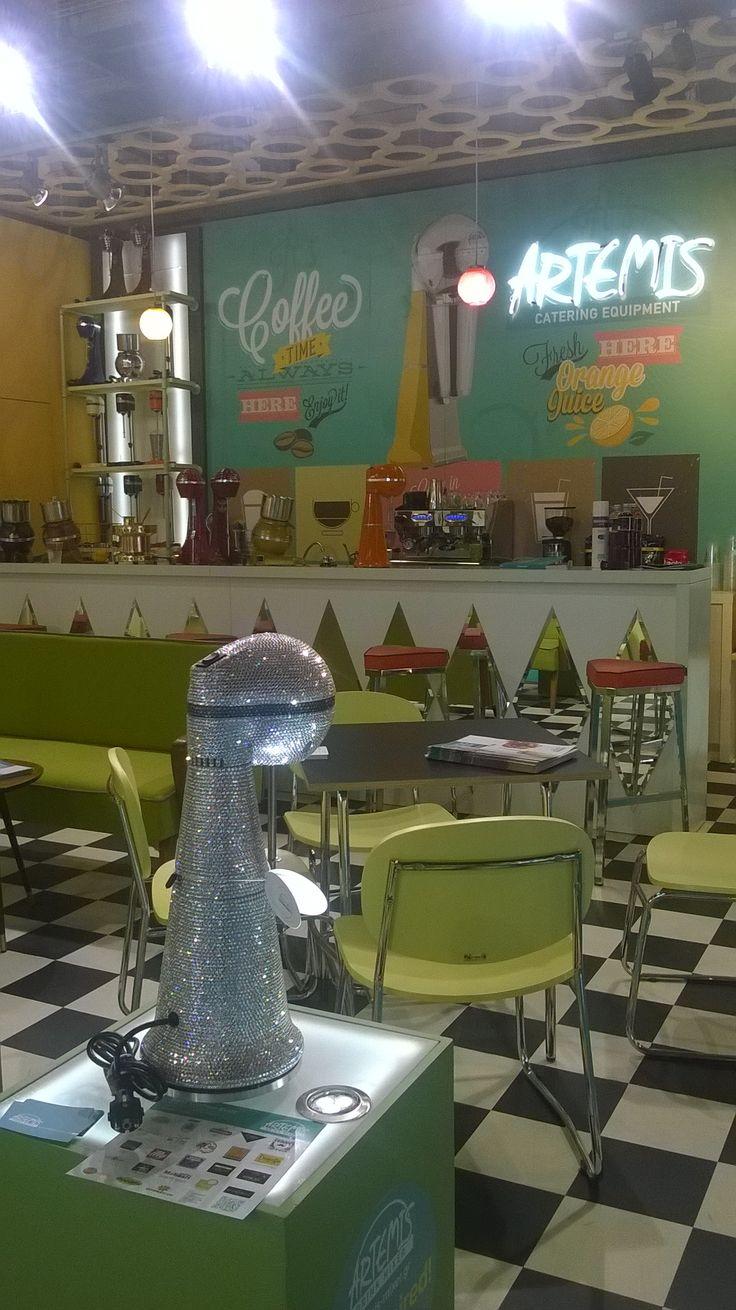 ROYAL Exclusive ARTEMIS MIXER http://www.artemis-mixer.gr/en/drink-mixer