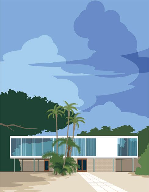 Best 16 Sarasota School Of Architecture Images On Pinterest Sarasota School Sarasota Florida