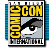 San Diego Comic-Con. Every year, where the awesome comes together and the feet get destroyed.