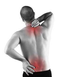 testdiagnosztika a hát fájdalma