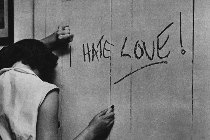 Stanley Kubrick, Untitled, 1950
