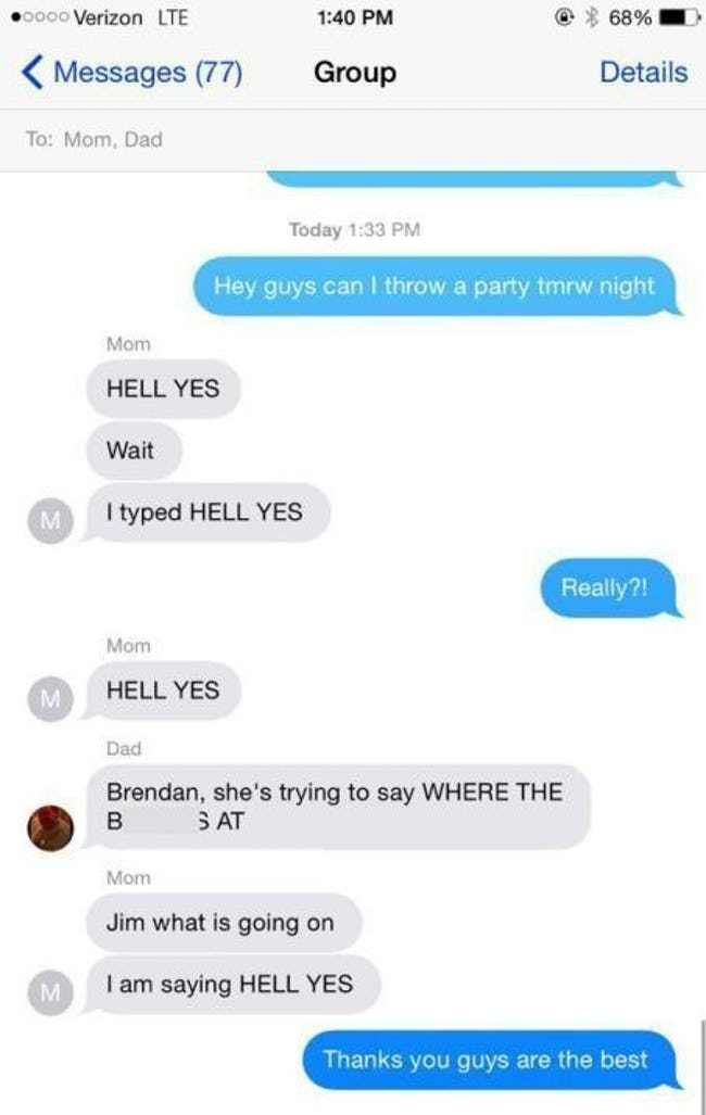 Hilarious Text Pranks To Drive Your Friends Crazy Viraluck Funny Text Pranks Funny Text Conversations Crazy Funny Memes