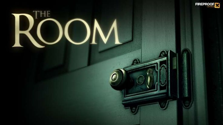 The Room Ikut Mendarat di Steam | Lattenight