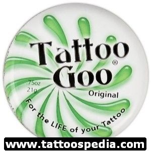 Tattoo Goo 8 - http://tattoospedia.com/tattoo-goo-8/