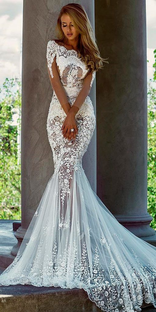 30 Revealing Wedding Dresses From Top Australian Designers | Say Yes ...