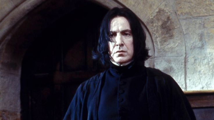 """Harry Potter"""" and """"Die Hard"""" actor Alan Rickman has died at the age of 69, his rep confirmed to ABC News."""