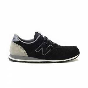 new balance u420 beige et noir