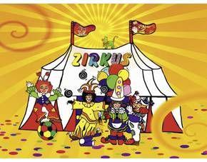 Ber ideen zu zirkus kinderzimmer auf pinterest for Zimmer deko zirkus