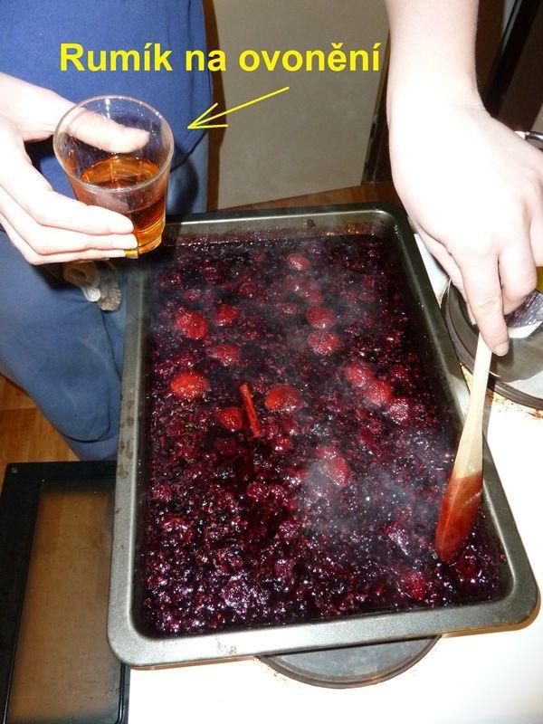 Pečený čaj - recept, postup, fotografie - Recepty a rady k vaření - JÍDLO, CO UVAŘIT