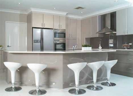 Kitchen Design Gallery Photos best 25+ kitchen designs photo gallery ideas on pinterest | large