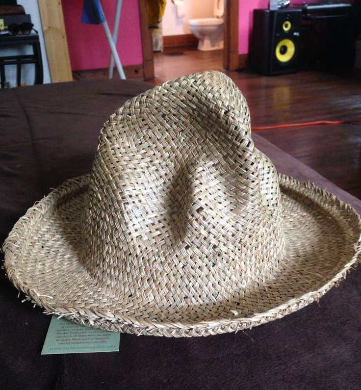 RARE Vivienne Westwood Worlds End Buffalo Mountain Hat Pharrell Happy Sold Out   eBay