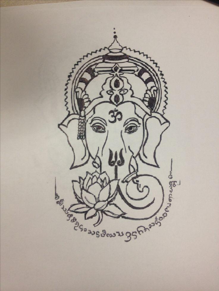 181 best sak yant images on pinterest tattoo ideas animaux and bands. Black Bedroom Furniture Sets. Home Design Ideas