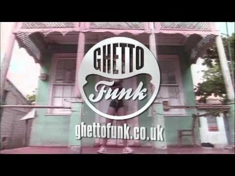 Ghetto Funk presents Stickybuds