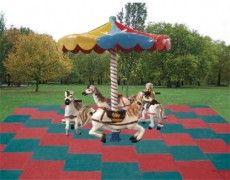 Cobwebs Carousel Playgroup