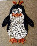 Bài 4: Chất liệu tạo điểm 1: Tác phẩm nghệ thuật từ hạt.| Artsonia Art Exhibit :: Seed Mosaics