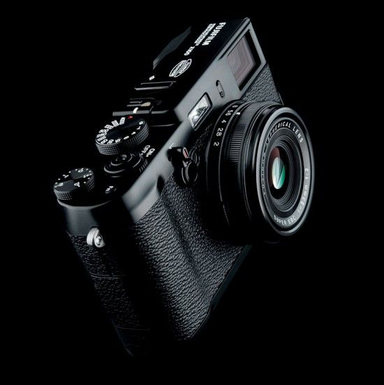 Dear Fuji x100 Limited Edition Black version (2012),    My God you are beautiful. And supremely sexy.    Please go out with me. Forever.    All my love,    G x