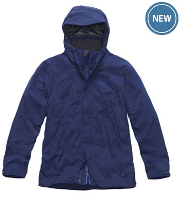 Rohan Men's Mountain Guide Jacket - Solid, reliable and comfortable in any environment. All good qualities to look for in your outdoor companions. And they're certainly all present and correct in our Mountain Guide Jacket.