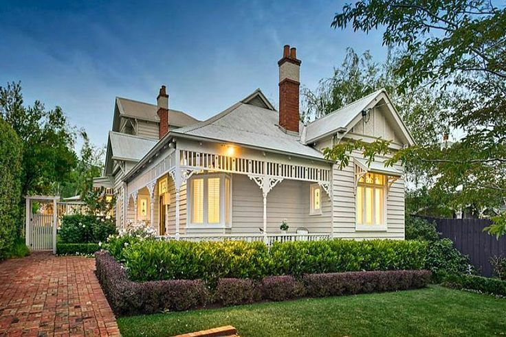 edwardian house australia - Google Search