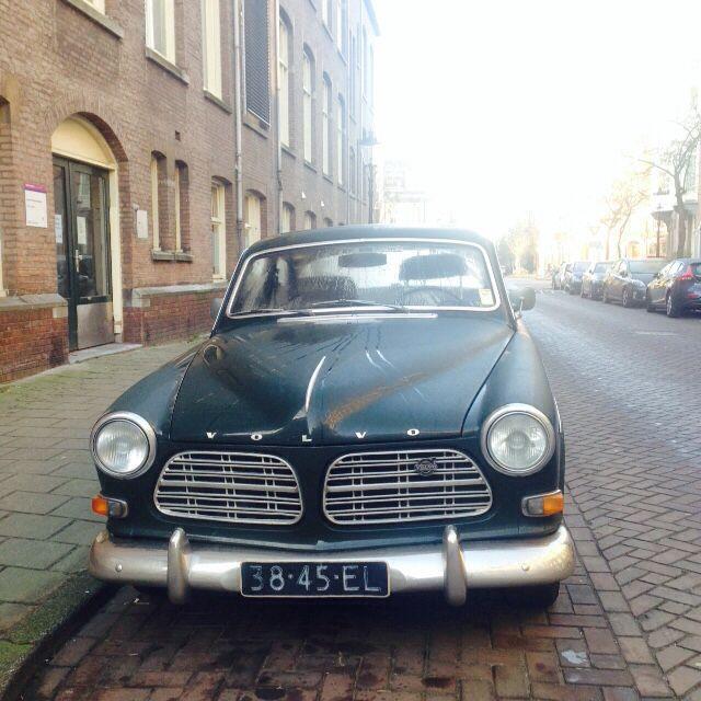Volvo classic