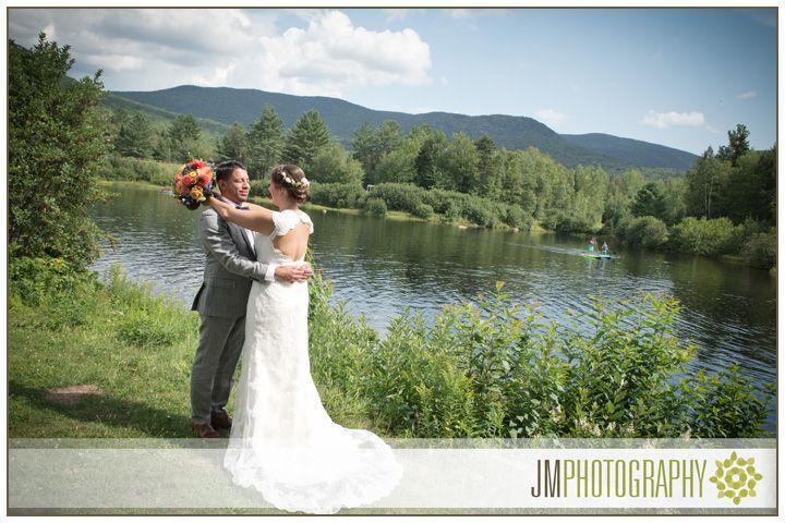 23 best waterville valley resort weddings images on