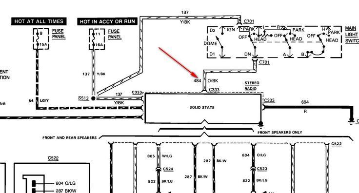 Photo Of Ford Wiring Diagram Circuit Diagram 1989 F 150 4 15 Kachelofenmann De U2022 Ford Pickup