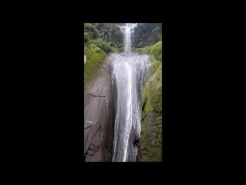 Umbulan Waterfall Near Bromo