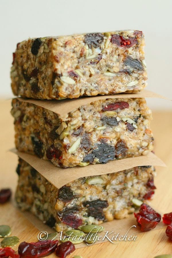 """Fuel to Go Homemade Protein Bars   """"These Look Amazing.,Yummy!!"""""""