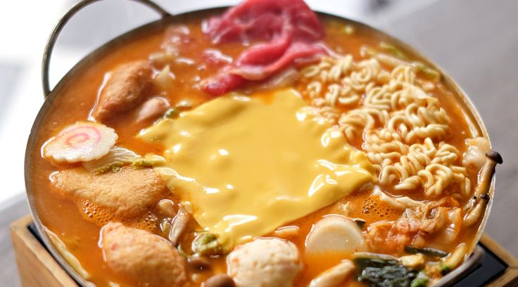 Shabu-shabu or hotpot dish is commonly known as a perfect meal for sharing for…
