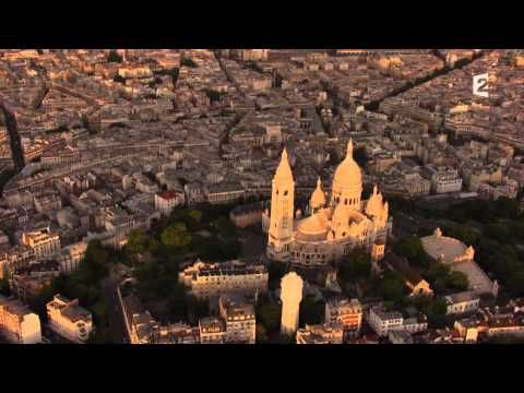 Paris de ma vie!  - Paris vu du ciel
