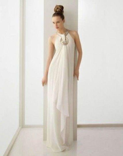 Vestidos de novia párrafo Embarazadas: Fotos de trajes nupciales