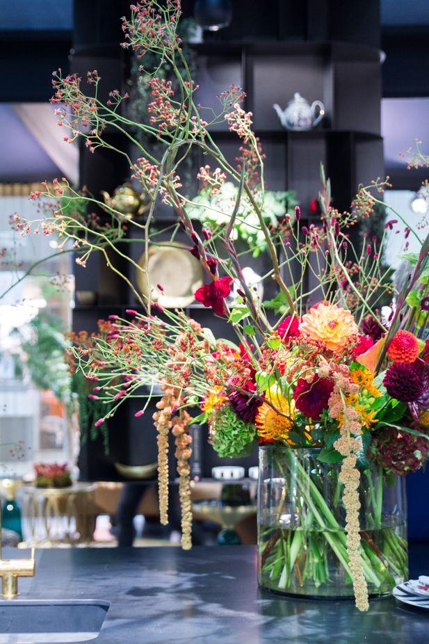 &SUUS | VTWD beurs | www.ensuus.nl Trendkleur | Flowers