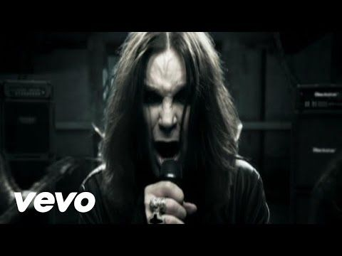 Ozzy Osbourne - Let Me Hear You Scream - YouTube