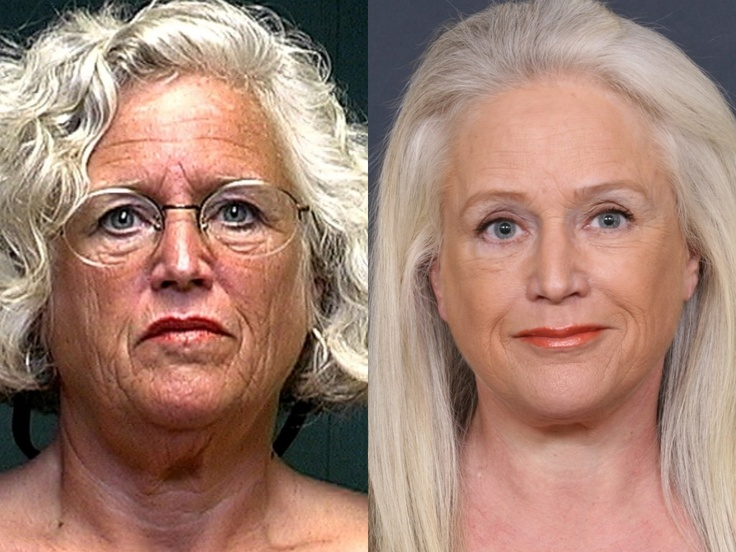 17 Best Images About Fantastic Before And After Makeovers