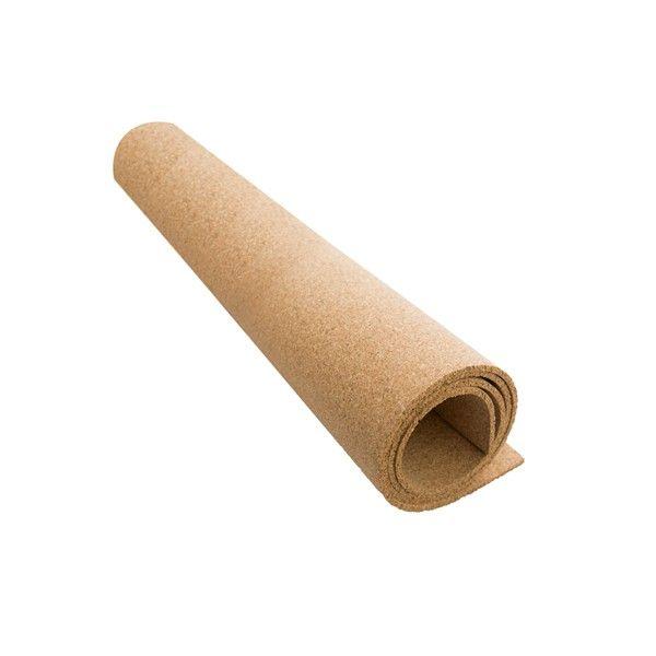 Cork Roll 3mm 610 x 915mm