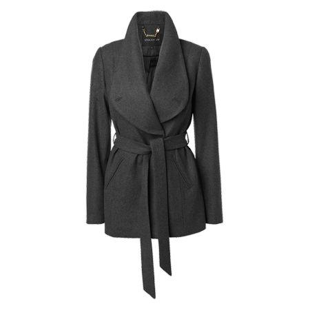 STOCKHLM - Daphne coat #MQ #Mqfashion