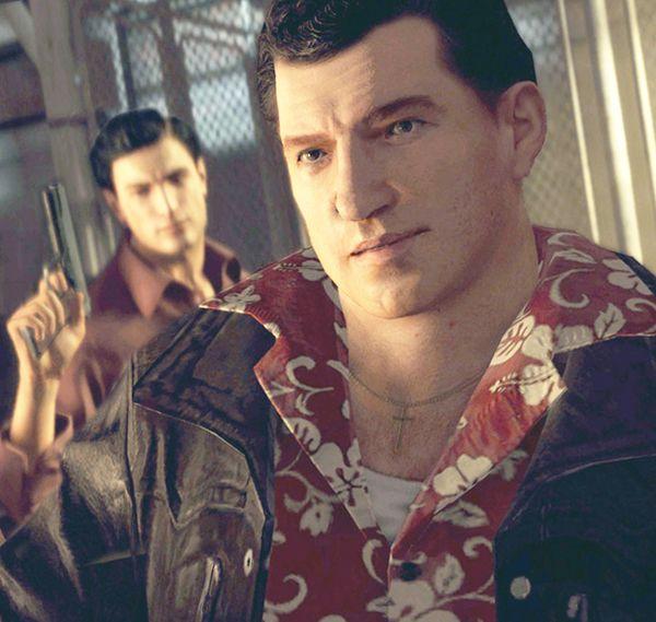 Mafia 3 Spiele Games